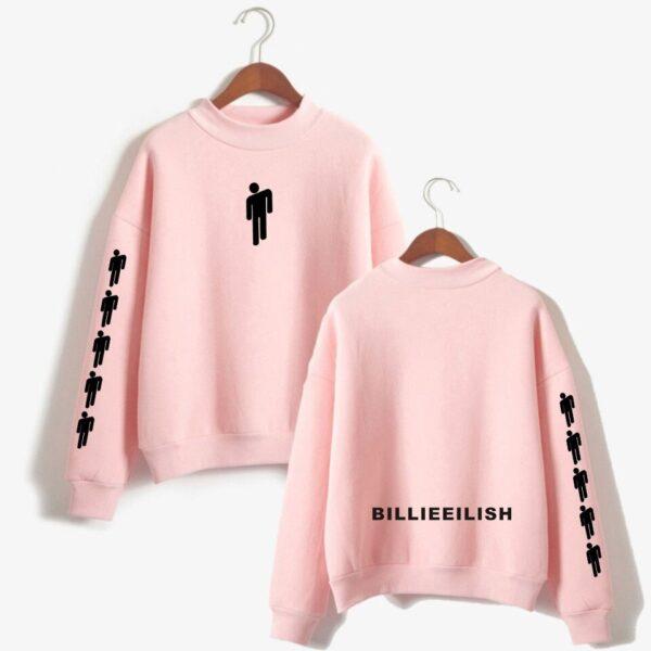 billie eilish sweatshirt