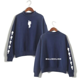 Billie Eilish Sweatshirt #1