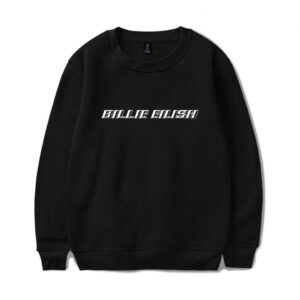 Billie Eilish Sweatshirt #5