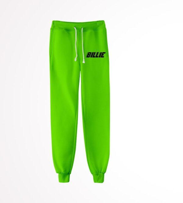 billie eilish pants