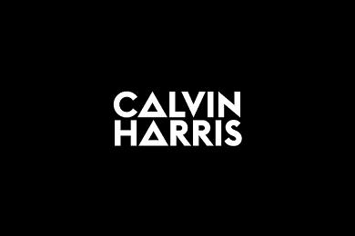 calvin harris merchandise